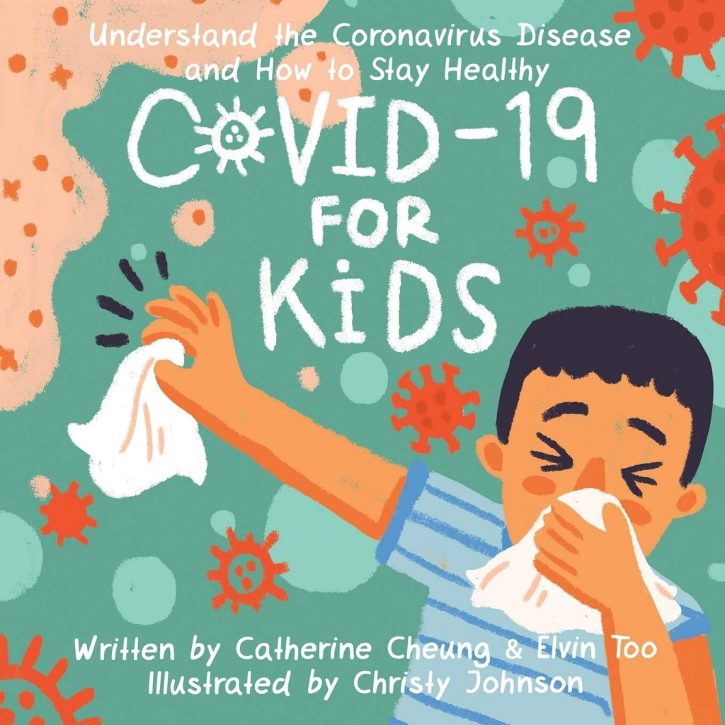 Ressource: Covid-19 Explained for Kids